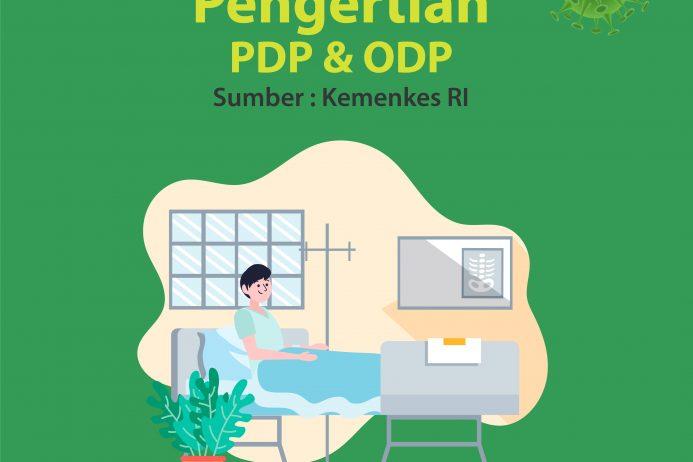 Pengertian PDP dan ODP