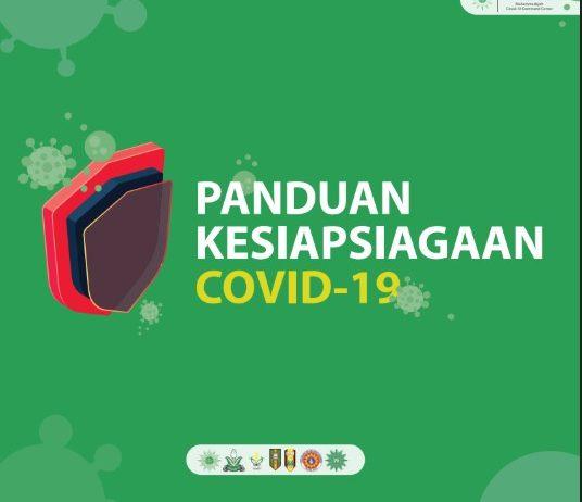 Panduan Kesiapsiagaan Covid-19