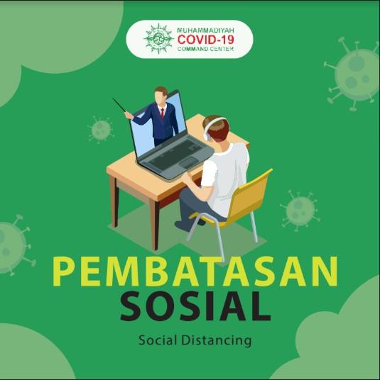 Pembatasan Sosial