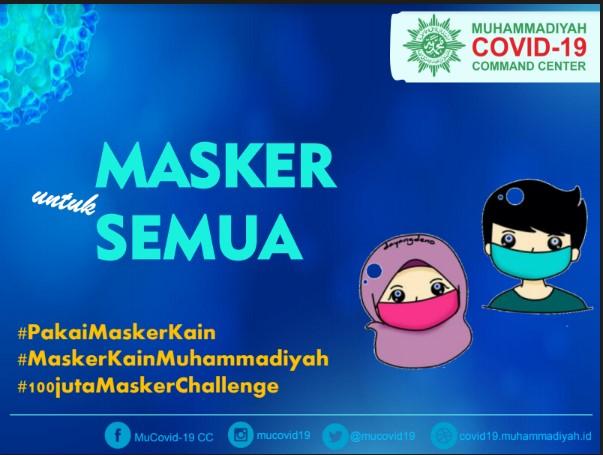 Masker Untuk Semua