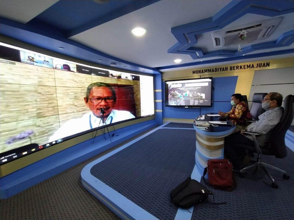 MCCC: Memperkuat Kebersamaan dalam Menghadapi Badai Pandemi