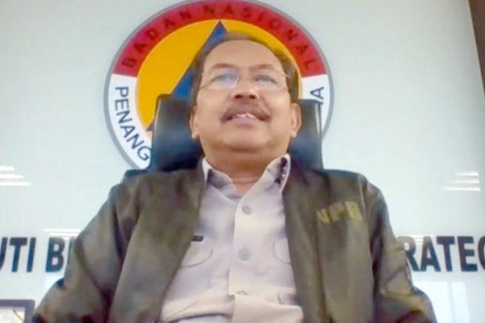 Muhammadiyah dan BNPB Sepakat Gotong Royong Kunci Hadapi Corona