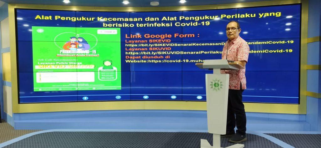 Muhammadiyah: Risiko Penularan Masih Tinggi, Perketat Protokol