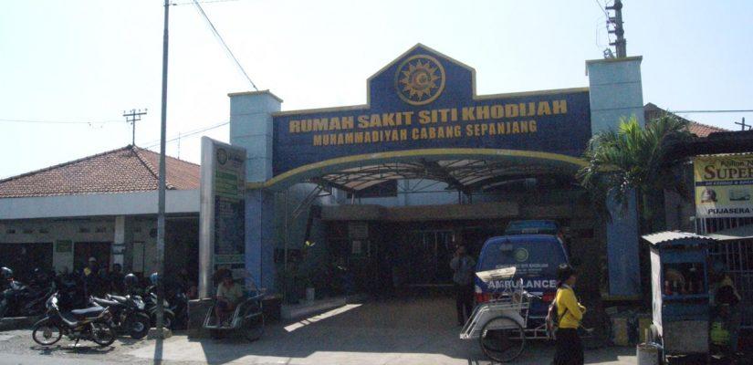 Sediakan-103-Tempat-Tidur-Untuk-pasien-Covid-19-RS-Siti-Khodijah-Jamin-Keamanan-Pasien-Umum