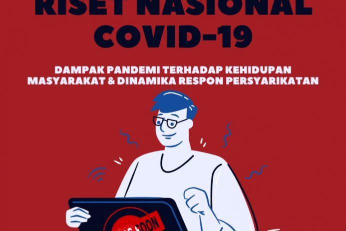Cari Formulasi Penaganan Pandemi, Muhammadiyah Gelar Kompetisi Riset Covid-19