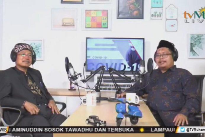 Idul Adha : Muhammadiyah Dorong Kurban untuk Ketahanan Pangan dan Ekonomi Berkelanjutan