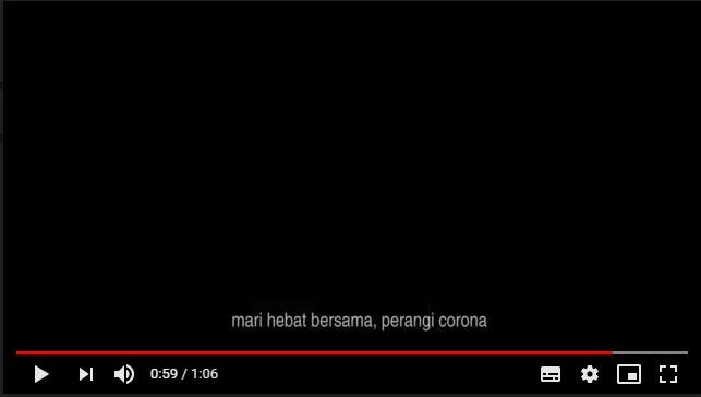 (VIDEO) #PERANGICORONA