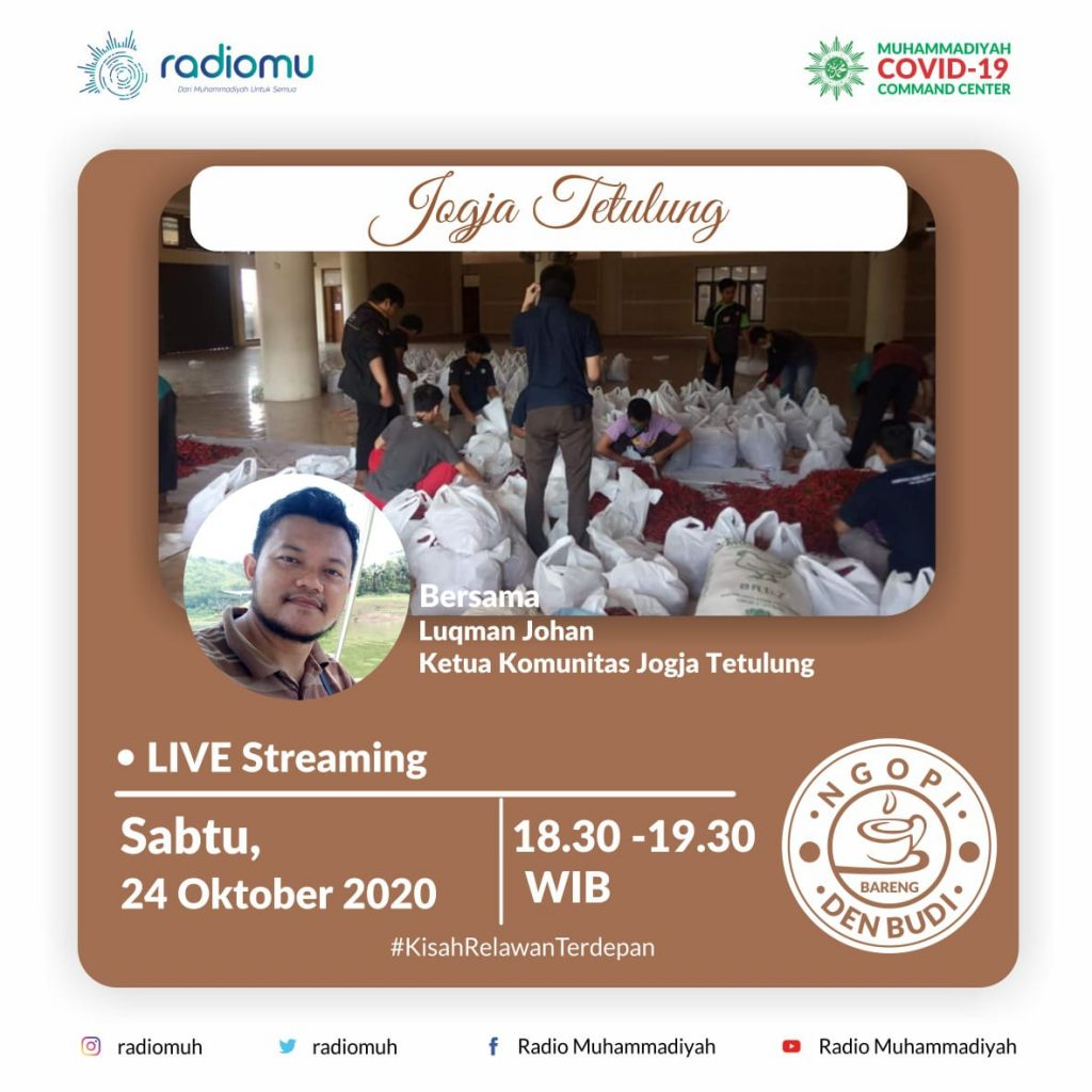 (VIDEO) #NgopiBarengDenBudi Part 47 – Jogja Tetulung