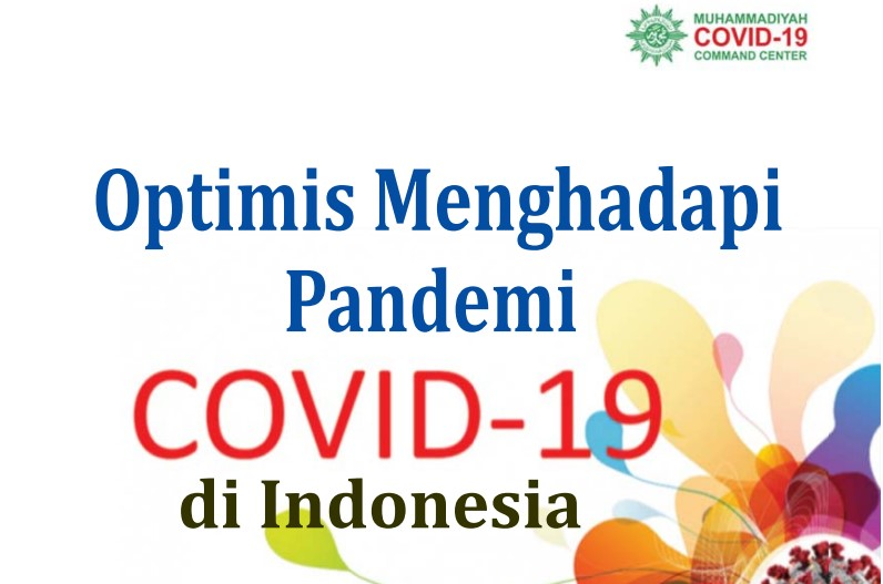 (E-BOOK) Optimis Menghadapi Pandemi Covid-19 di Indonesia