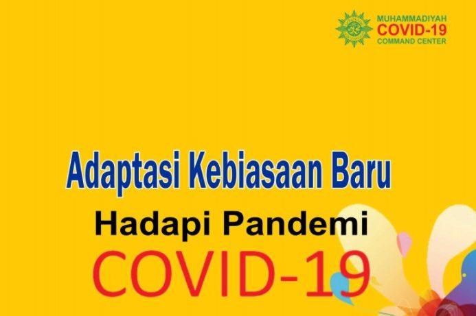 (E-BOOK) Adaptasi Kebiasaan Baru Pasca Pandemi Covid-19