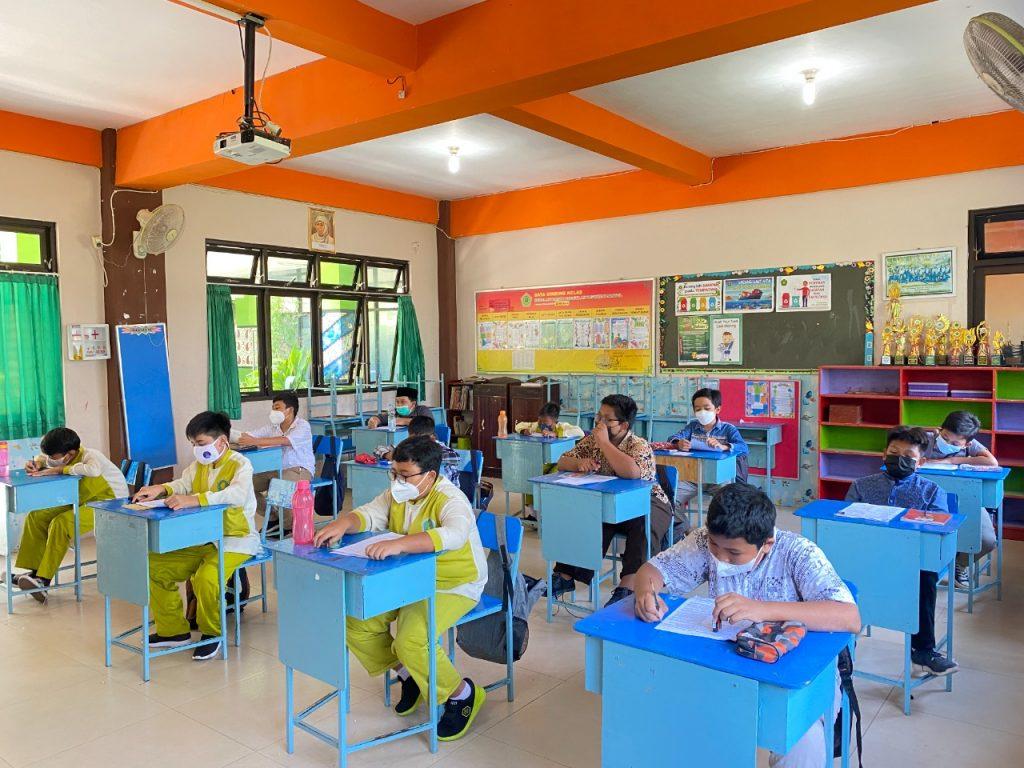 MCCC dan Majelis Dikdasmen Terus Dampingi Kesiapan Pembelajaran Tatap Muka di Sekolah Muhammadiyah
