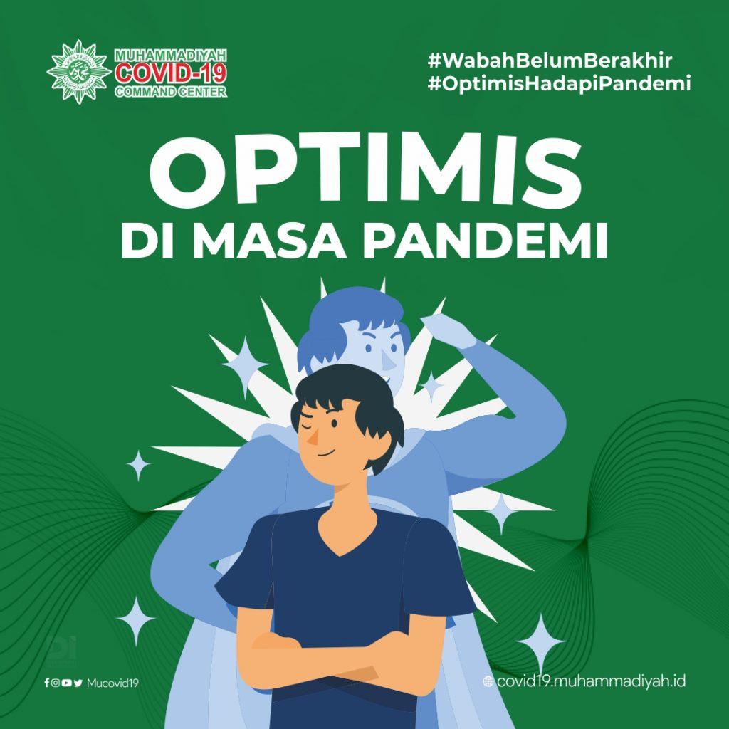 Optimis Di Masa Pandemi